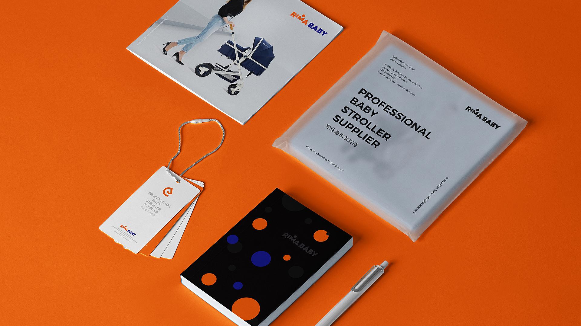 企业为什么要做产品画册设计?